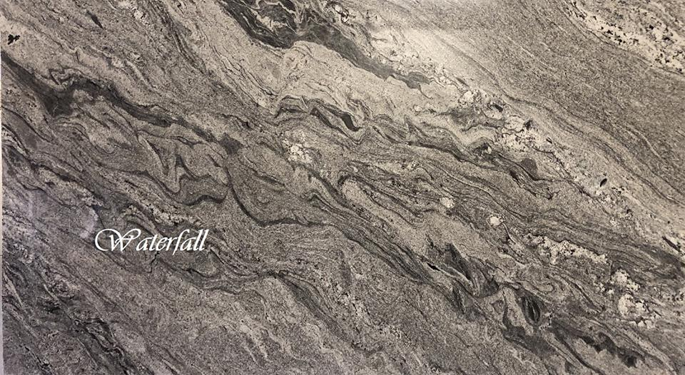 Waterfall Granite